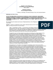 People's Survival Fund Act of 2011 RA 10174