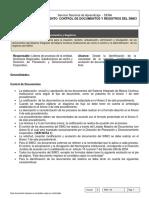 p001 04procedimientocontroldocumentos 111103140238 Phpapp02