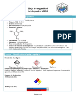 Acido picrico