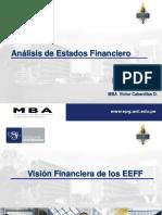 Unidad 2 - Estados Financieros y Analisis Financiero