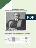 Neutrón Rutherford Chadwig