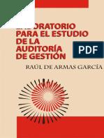 Laboratorio Para El Estudio de - Armas Garcia, Raul de (1)
