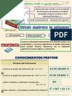 División de Polinomios método clásico.pdf