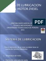 Sistema de Lubricacion de Un Motor Diesel[1]