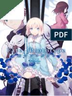 Fate Prototype Sougin No Fragments - Little Lady