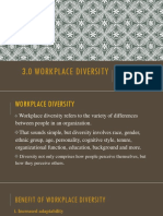Chapter 3.Workplace Diversity