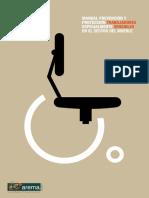 Manual Prevencion y Proteccion Trabajadores Especialmente Sensibles en El Sector Del Mueble Version Digital