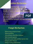 pengertianherbarium-140702031056-phpapp01