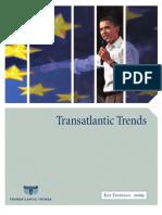Transatlantic Trends 2009