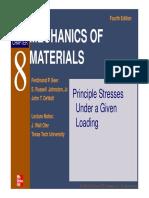 8 1 Principal Stresses [Compatibility Mode]