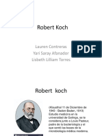Robert Koch Upc