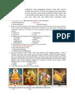 Soal Usbn Hindu kelas IX