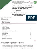 2 - Presentacion OJS-Latex