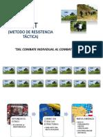 Generalidades Del MTRR