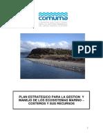 Plan Estrategico COMUMA PERU