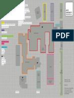 AUB Campus Map