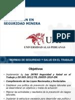 2. Seguridad Minera i