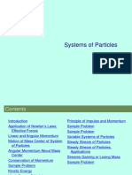 11 Systems Particles