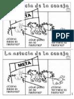 LA ASTUCIA DE LA CONEJA 1°