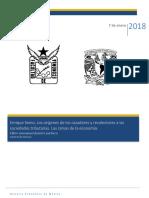 Control de Lectura. de Los Cazadores y Recolectores a Las Sociedades Tributarias