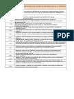Estándares Física y Química 2ª Evaluación