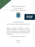 Proyecto Bachiller Pepe