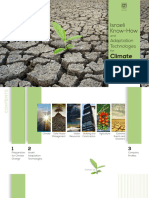 Israeli Adaptation to Climate Change