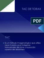 tac-torax