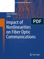 OPTICAL AND FIBER COMMUNICATIONS REPORTS