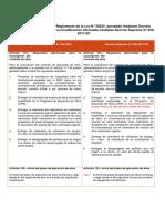 Cuadro Comparativo Reglamento_DS350 2015 EF y DS056 2017 EF