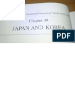 Hoa - Japan & Korea