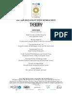RWA2018 MUM Theory Menu