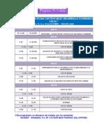 Programa Estrategias Desarrollo Local 4.0