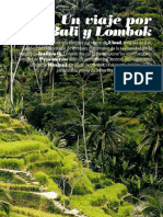 Bali y Lombok (Lonely Planet Traveller)