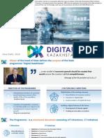 Understanding the Digital Economy - Kazakhstan