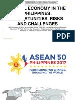 Digital Economy in Philippines