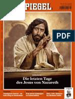 Der Spiegel Magazin No 14 Vom 31. März 2018