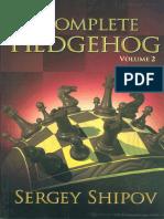 The Complete Hedgehog Vol 2