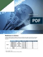 RD 346/2011 - Alcad (Datos Técnicos)