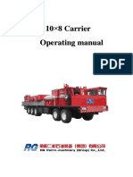 10×8 Carrier