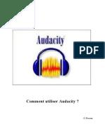 01 Audacity