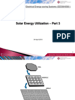 Solar Energy Utilization_Part3