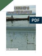 Pendidikan Lingkungan Hidup Dan Konservasi Sumberdaya Alam Pesisir