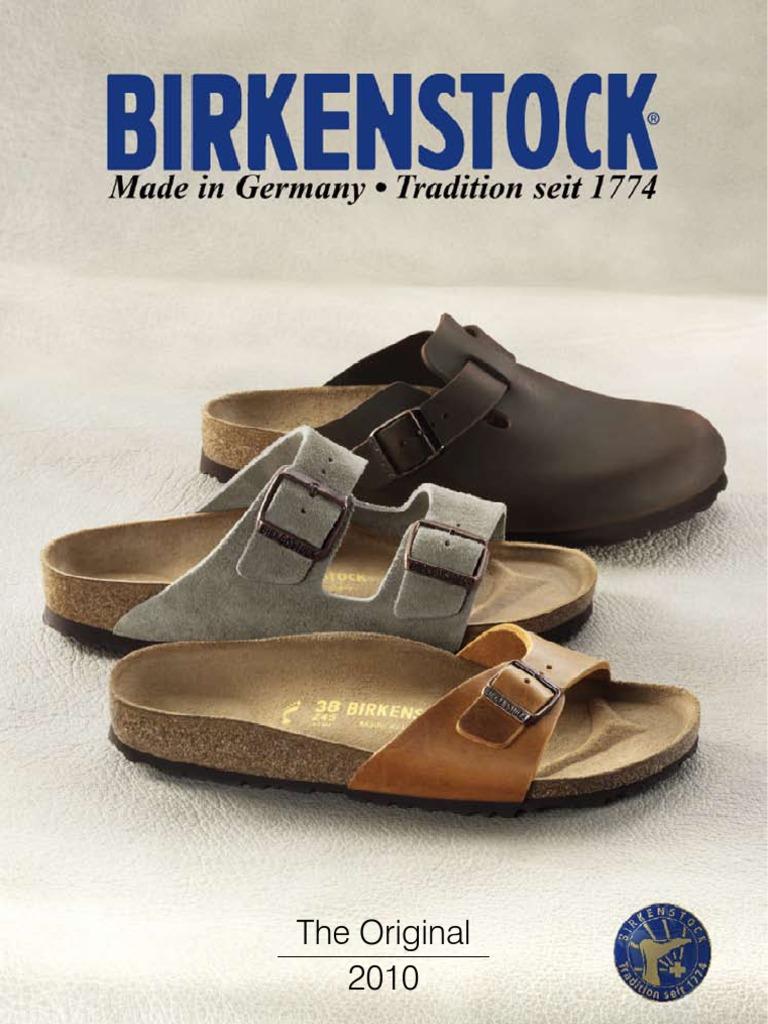Birkenstock 2010 | Shoe | Foot