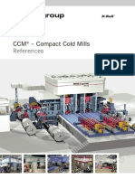 Compact ColdMills