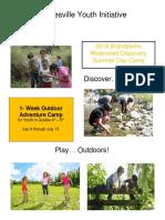 2018 Trek Brochure