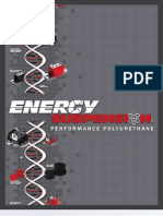 2010 Energy Suspension Catalog