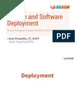 DPSI 09 Software Deployment