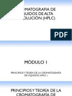 Hplc Modulo 1