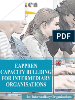 EAPPREN Capacity Building for Intermediary Organisations through e-learning for IO